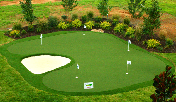 Artificial Synthetic Putting Greens | Artificial Synthetic Turf | Artificial Synthetic Grass