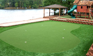 Golf Turf Solutions