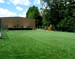 Our Lady of Assumption - Synthetic Turf Recreation Field